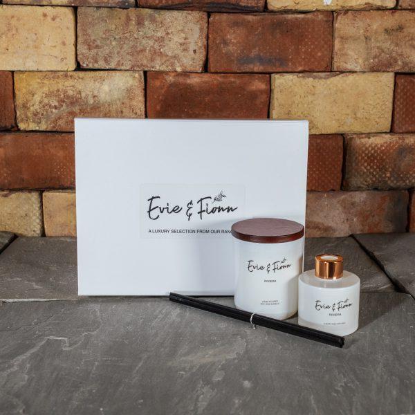 Luxury Fragrance Gift Set